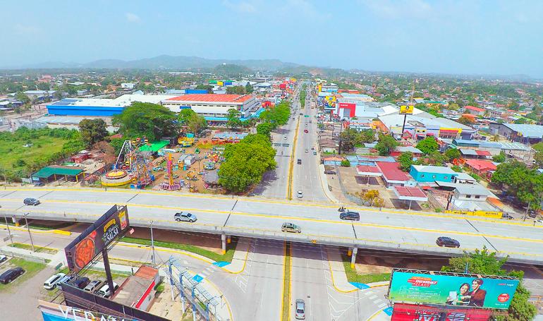San Pedro Sula Una Ciudad Cambiante 482 Años Empujando El Desarrollo De Honduras El Pais