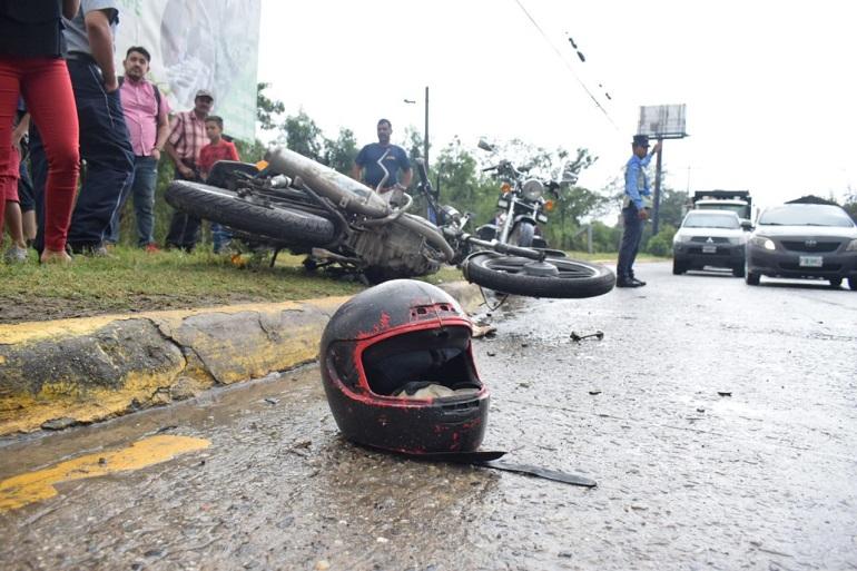 ACCIDENTES DE TRÁNSITO: Cuatro personas fallecidas el fin de semana