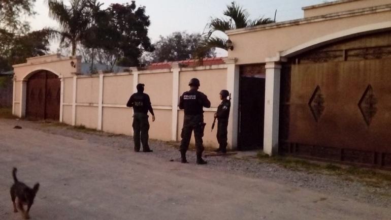 Ministerio Público: Siete años de prisión a lavador de activos de los Valle Valle