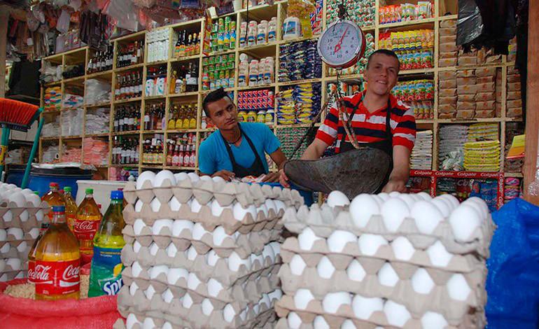 Coronavirus empieza a impactar en la inflación en Honduras