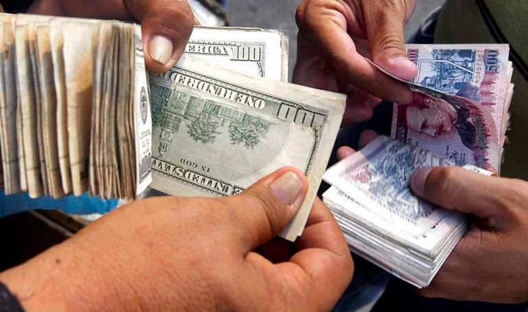 Estabilidad de cambio de dólar frente al lempira favorece la economía – EL PAIS
