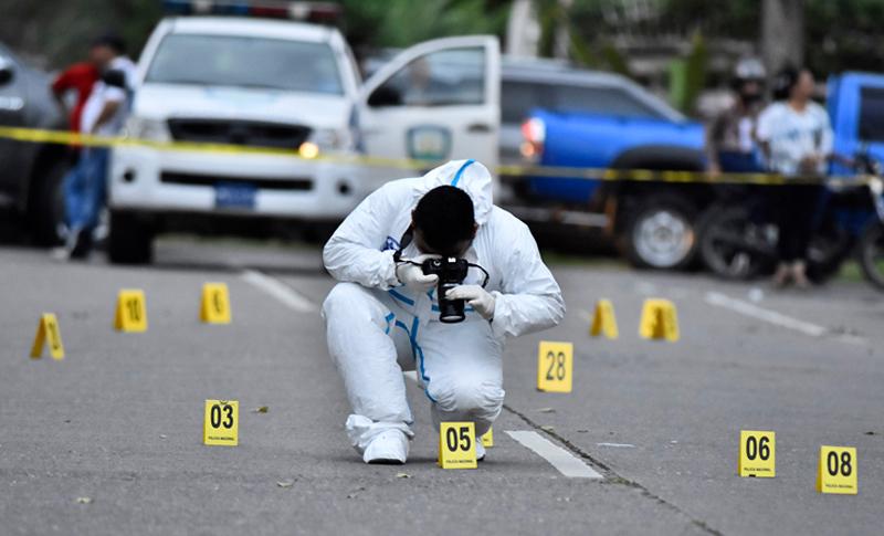 Encuentran el cuerpo sin vida de un hombre reportado desaparecido en Punta Sal, Atlántida