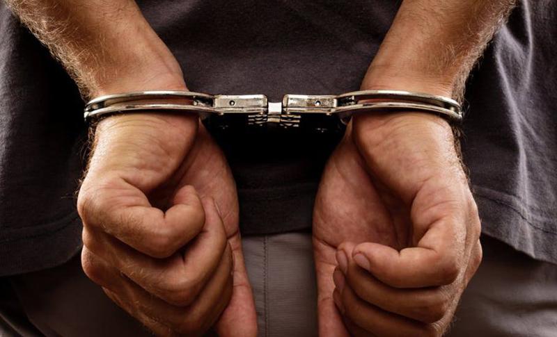 Arrestan a un hombre acusado de abusar de su hija menor de edad en El Paraíso