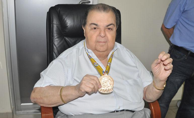 José Rafael Ferrari El Pais