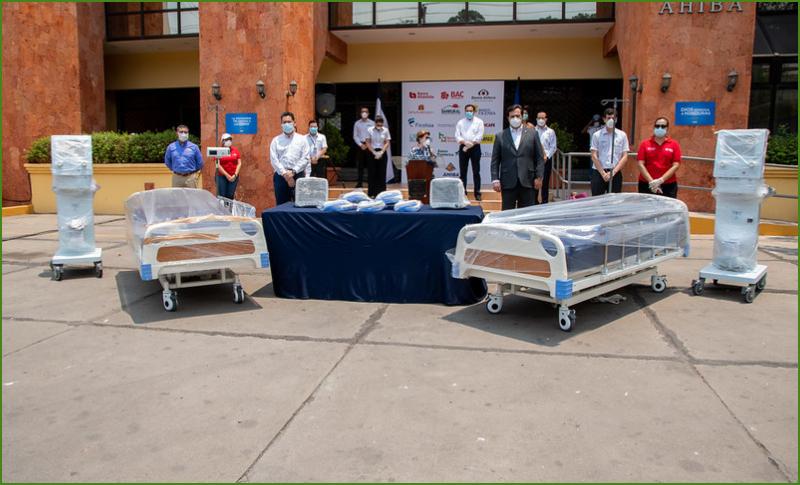 Grupo Financiero Atlántida reitera su compromiso con Honduras durante esta crisis sanitaria