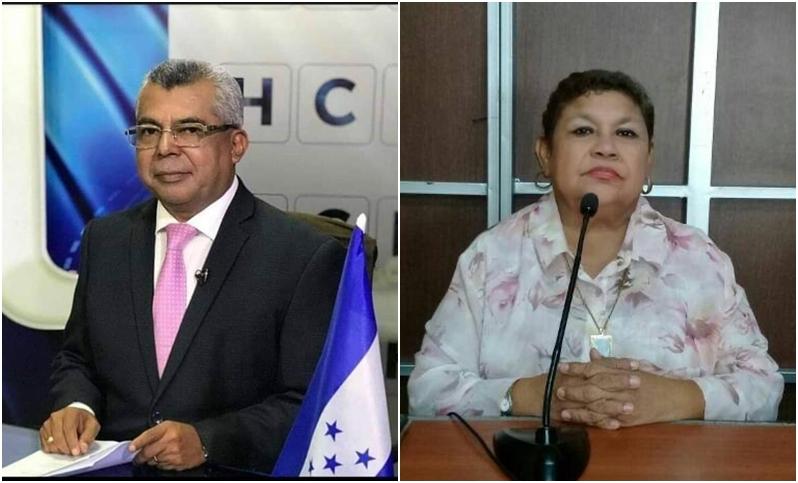 En menos de 24 horas, dos reconocidos periodistas pierden la batalla contra el COVID