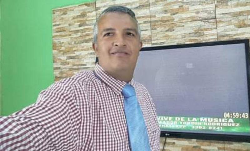 Periodista de Comayagua fallece tras recibir varios disparos