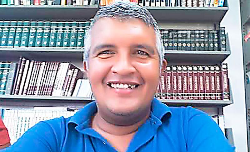 Reconocido periodista sufre atentado en Comayagua