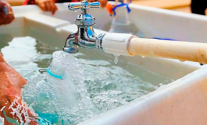 Represas garantizan buen servicio de agua por siete meses a capitalinos asegura el Sanaa